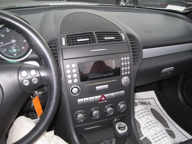 Used 2006 Mercedes-Benz SLK-Class SLK350 | Albany, NY