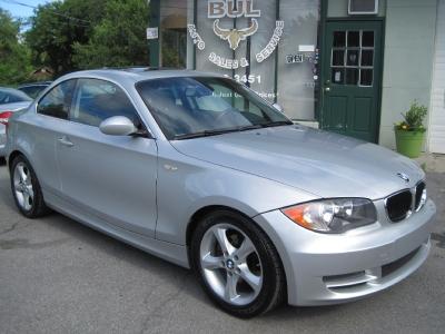 Used 2008 BMW 1 Series-Albany, NY