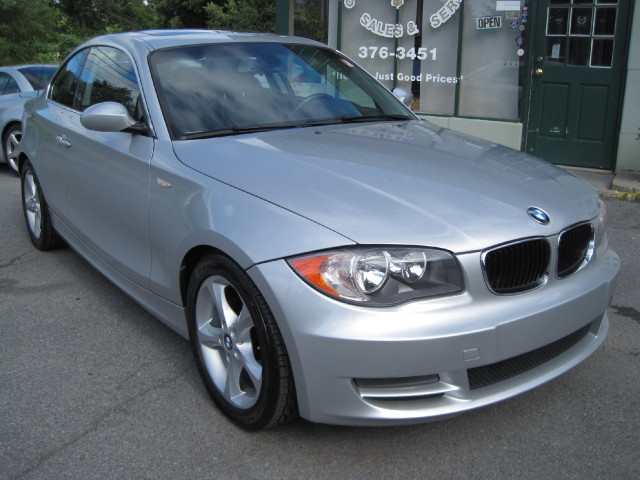 Used 2008 BMW 1 Series 128i COUPE,AUTOMATIC,VERY CLEAN INSIDE AND OUT,LOW MILES | Albany, NY