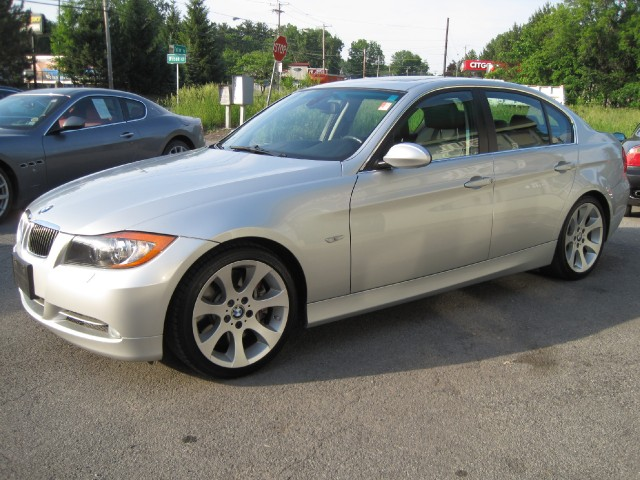 Used 2007 BMW 3 Series 335i RARE LOADED 335i,NAVIGATION,SPORT,PREMIUM,HEATED SEATS | Albany, NY