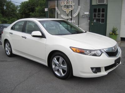 Used 2009 Acura TSX-Albany, NY