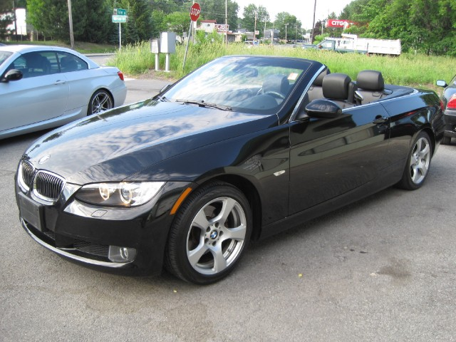 Used 2008 BMW 3 Series 328i CONVERTIBLE,LOW MILES,LOCAL NEW CAR TRADE | Albany, NY