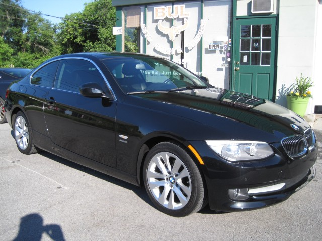 2012 bmw 3 series 328i xdrive coupe awd loaded navigation premium pkg heated seats pdc stock. Black Bedroom Furniture Sets. Home Design Ideas