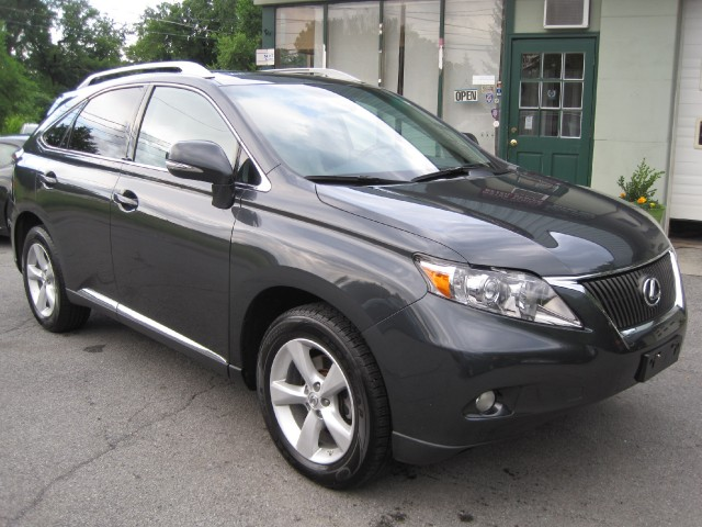 2010 Lexus RX 350 1 OWNER,AWD,LOCAL NEW CAR TRADE,SUPER