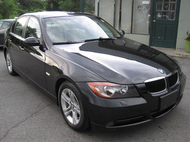 Used 2008 BMW 3 Series 328i VERY CLEAN,LOW MILES,JUST TRADED IN WITH US | Albany, NY