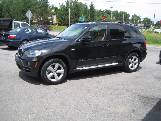 Used 2008 BMW X5 3.0si LOADED,NAVIGATION,PREMIUM,COLD WEATHER,REAR ENTERTAINMENT,TECHNOLOGY, | Albany, NY