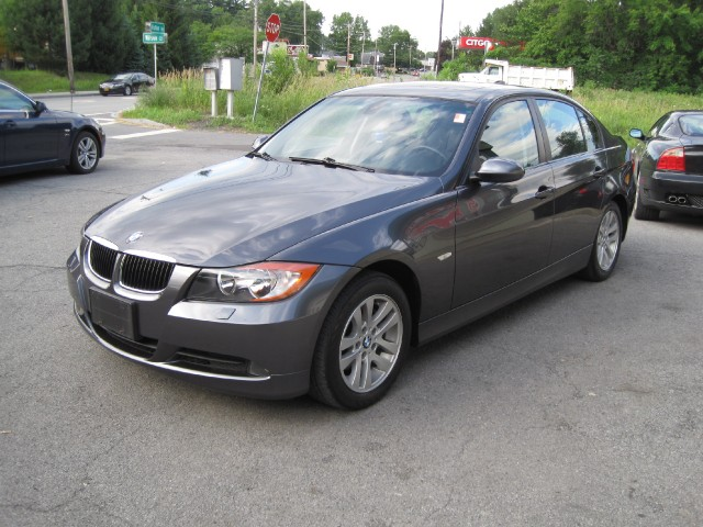 Used 2007 BMW 3 Series 328xi VERY CLEAN,AWD,JUST TRADED IN WITH US | Albany, NY