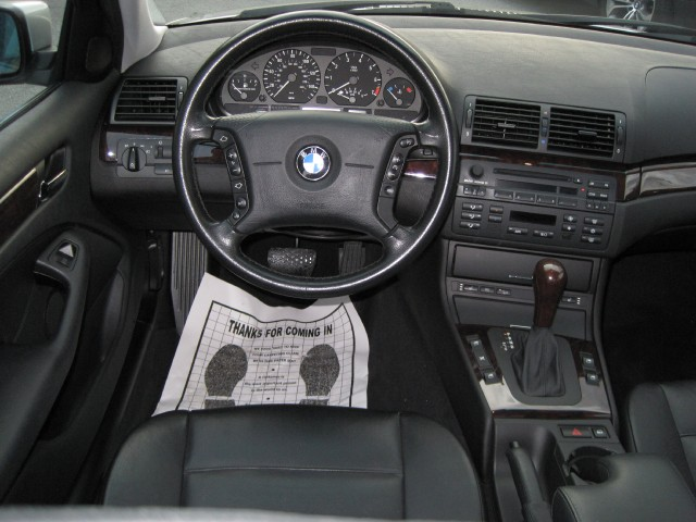 Used 2003 BMW 3 Series 325xi SUPERB CONDITIONLOW MILES