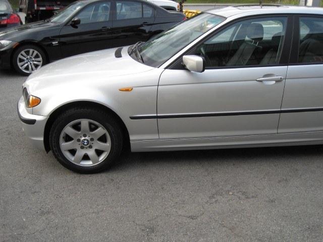 Used 2003 BMW 3 Series 325xi SUPERB CONDITION,LOW MILES | Albany, NY