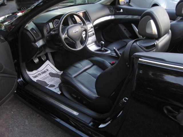 2010 infiniti g37 convertible sport s convertible rare 6 speed rh bulautosales com 2010 infiniti g37x owners manual 2010 infiniti g37 manual clock light bulb