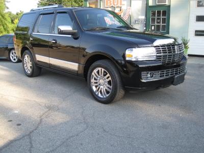 Used 2007 Lincoln Navigator-Albany, NY