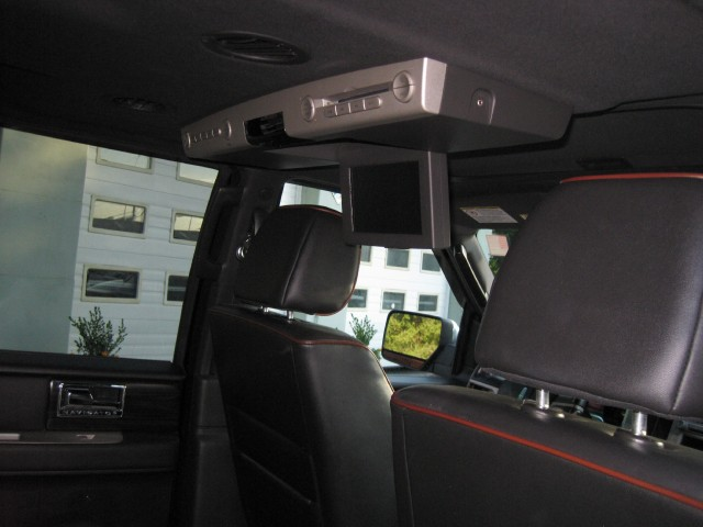 Used 2007 Lincoln Navigator Ultimate LOADED,SUPER CLEAN,JUST TRADED IN,NAVI,TV/DVD,PWR RUNNING BOARDS | Albany, NY