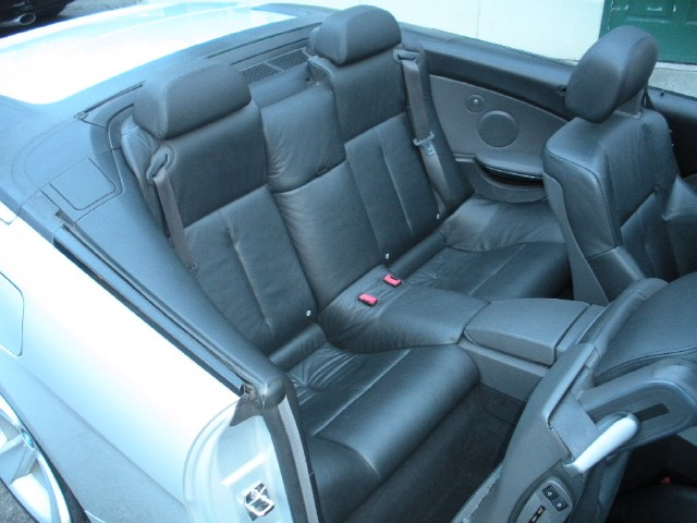 Used 2005 BMW 6 Series 645Ci | Albany, NY