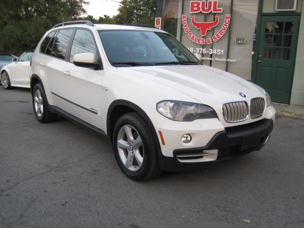Used 2009 BMW X5-Albany, NY