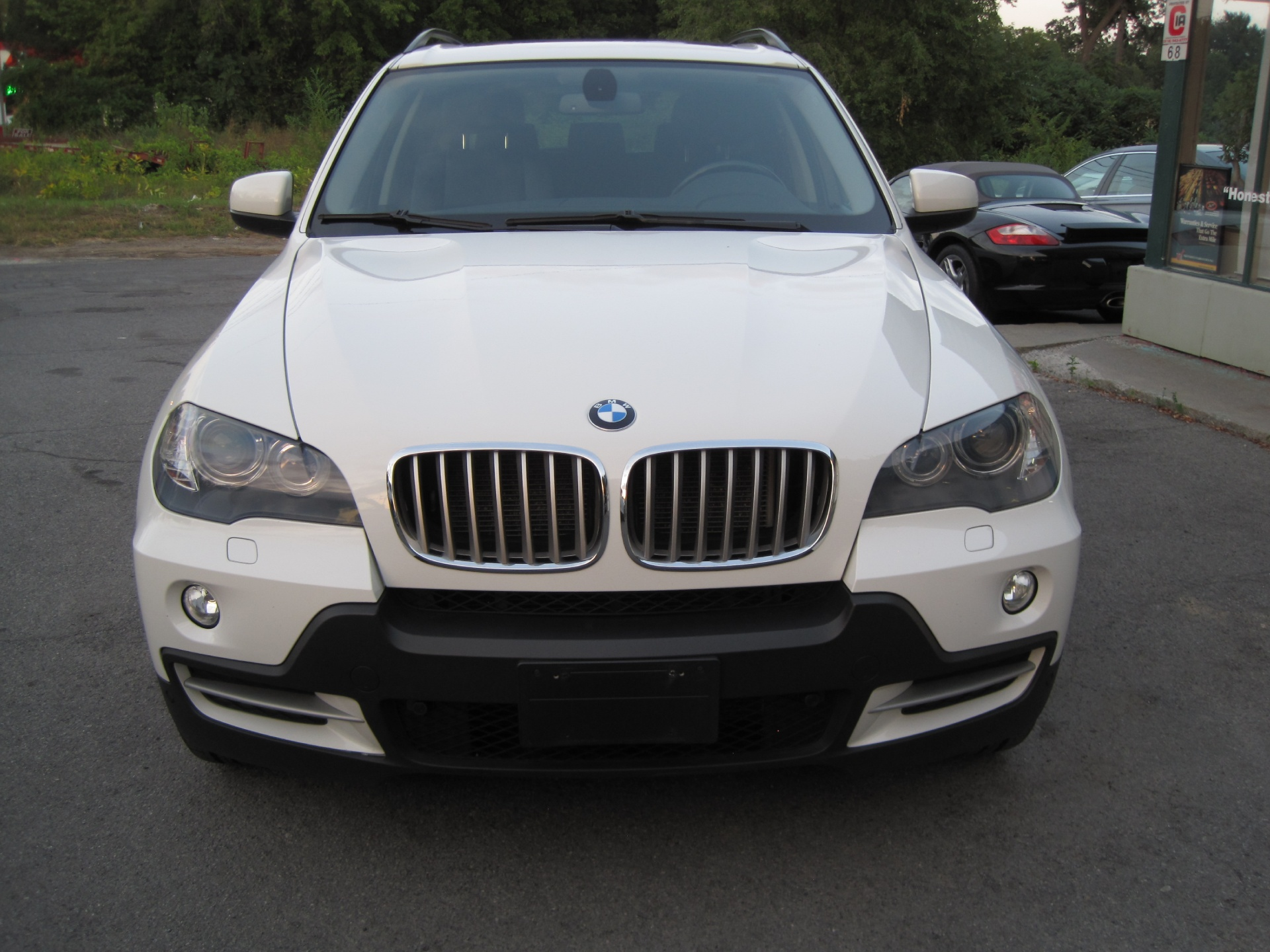 2009 bmw x5 xdrive30i very clean loaded tech premium prem sound cold wthr pkgs stock 15122 for. Black Bedroom Furniture Sets. Home Design Ideas