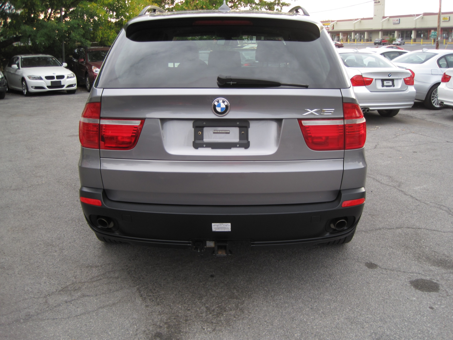 2008 bmw x5 navigation premium cold weather pkgs stock 14173 for sale near albany ny. Black Bedroom Furniture Sets. Home Design Ideas