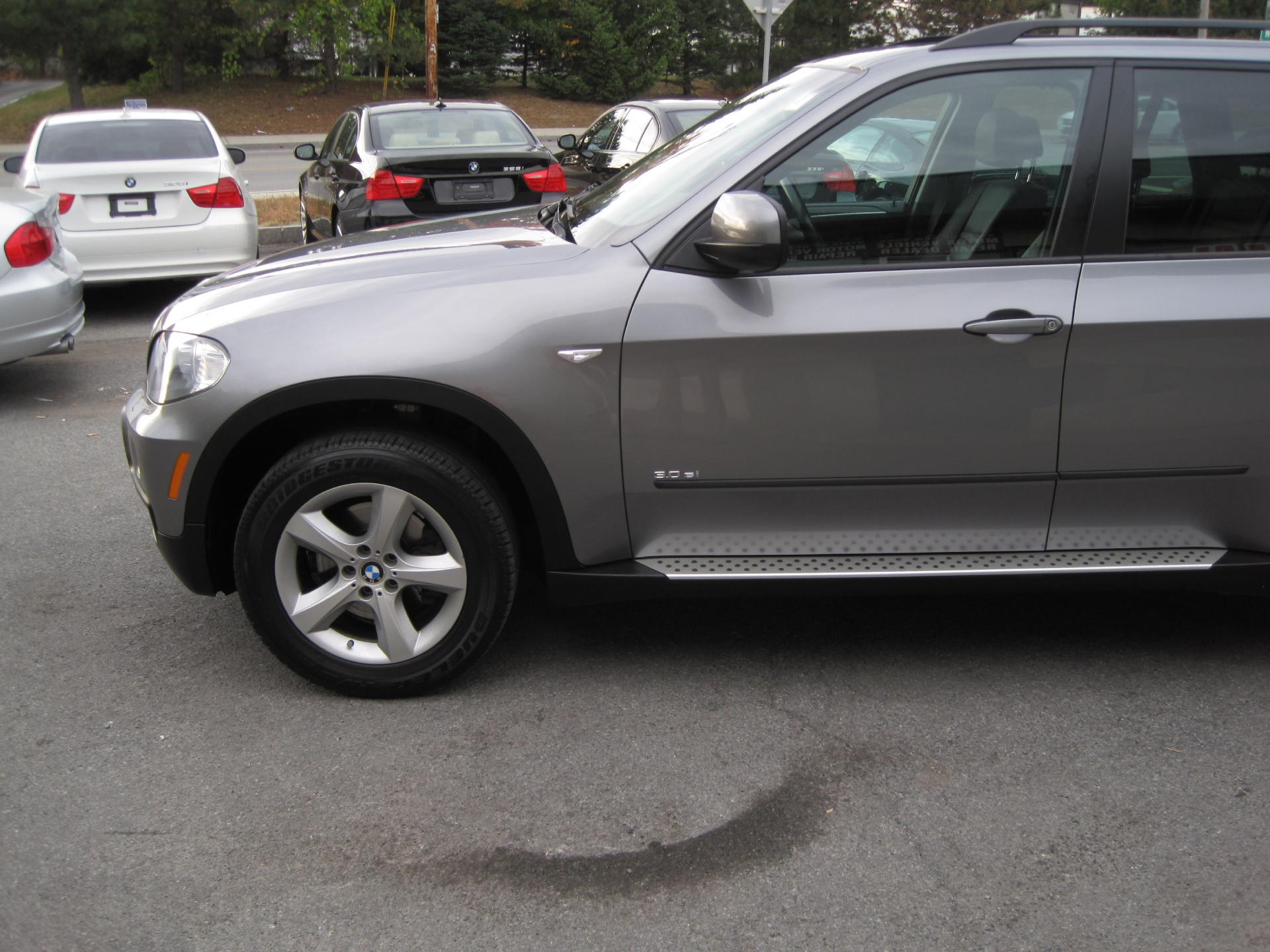 Used 2008 BMW X5 3.0si NAVIGATION,PREMIUM+COLD WEATHER PKGS | Albany, NY