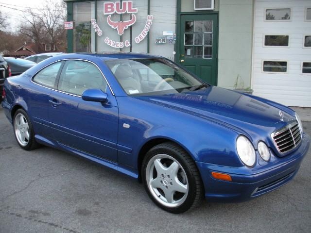 1999 Mercedes Benz Clk Class Clk430 Stock 11221 For Sale Near Albany Ny Ny Mercedes Benz Dealer For Sale In Albany Ny 11221 Bul Auto Sales