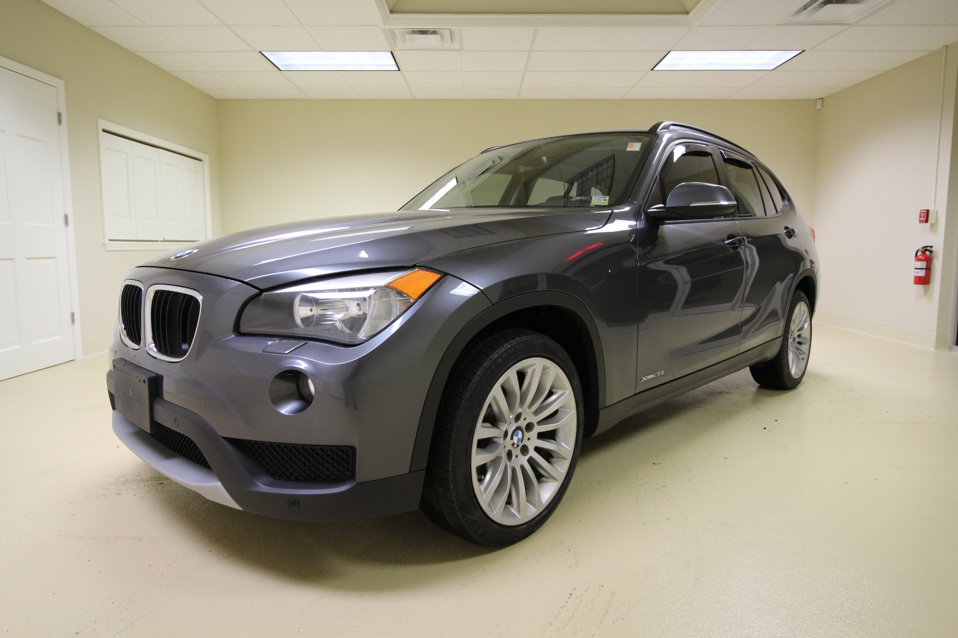 Used 2014 BMW X1 XDrive28i AWDLOADEDNAVIGATIONULTIMATE COLD WEATHER PKGS