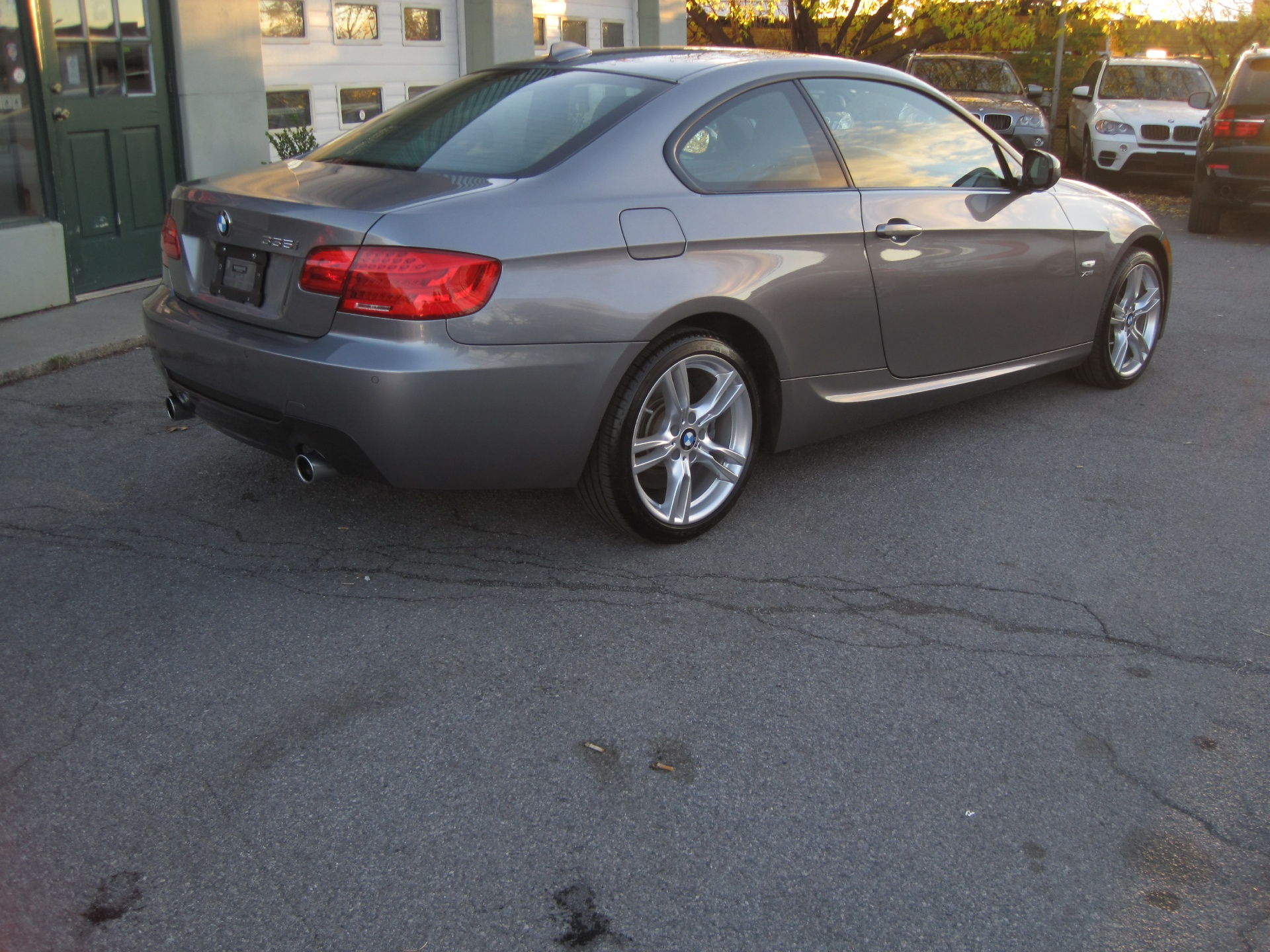 BMW Series I XDrive COUPE AWDLOADEDMSPORTPREMIUM - Bmw 335i xdrive m sport