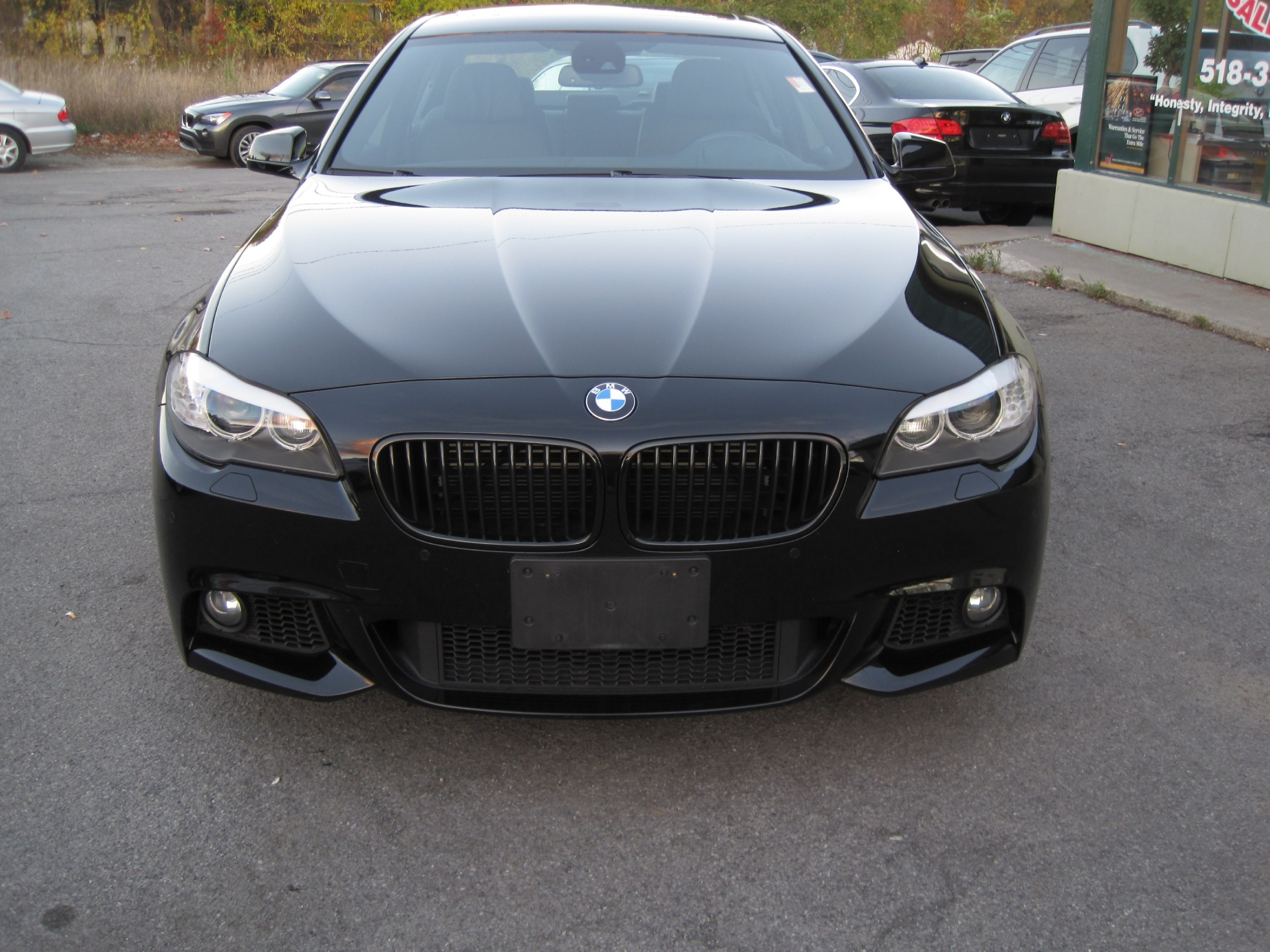 BMW Series I XDrive AWDSUPER LOADEDSUPER CLEANMSPORT - Bmw 550i sport package