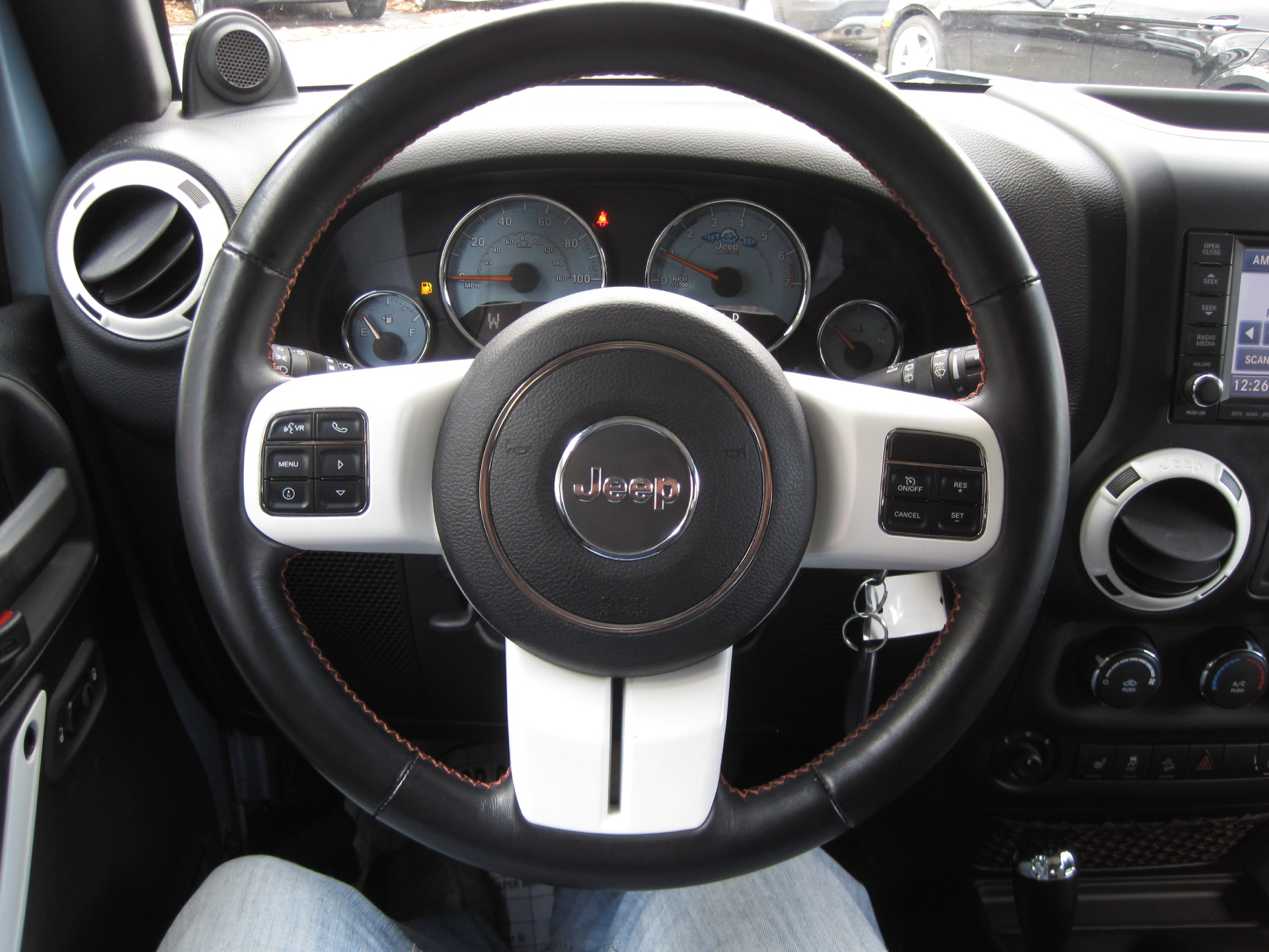 2012 Jeep Wrangler Arctic 4x4,LOADED,NAVIGATION,PREMIUM ...