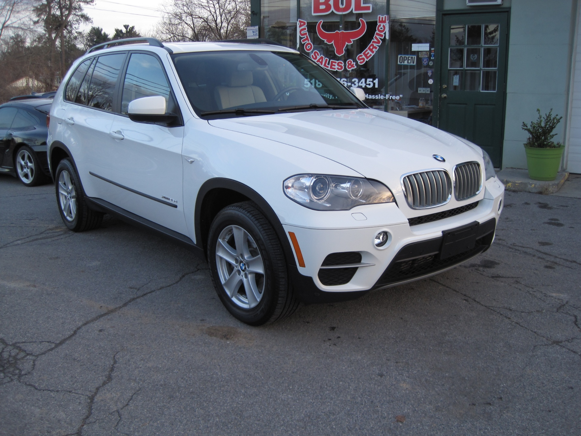 2012 Bmw X5 Xdrive35d Awd Diesel Loaded Msrp Was 63 345 Stock