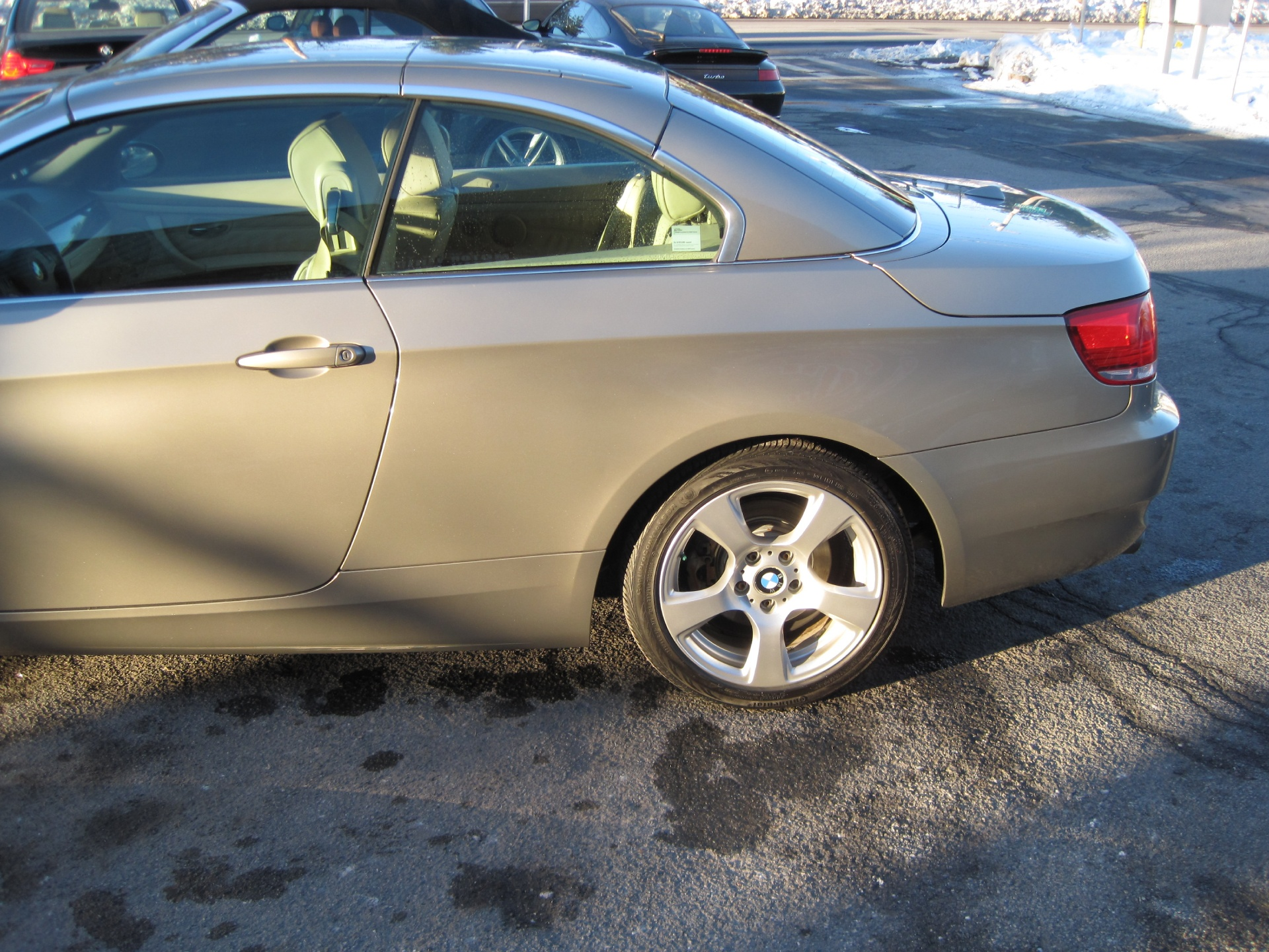 Used 2008 BMW 3 Series 328i CONVERTIBLE,NAVIGATION,PREMIUM+COLD WEATHER PKGS,1 OWNER | Albany, NY
