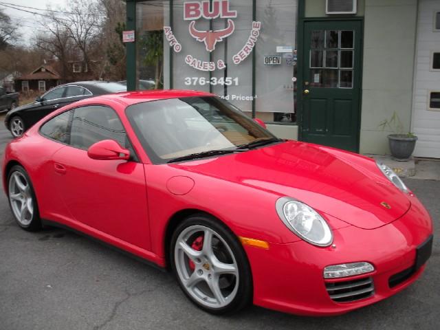 Worksheet. 2009 Porsche 911 Carrera 4S Stock  11226 for sale near Albany NY