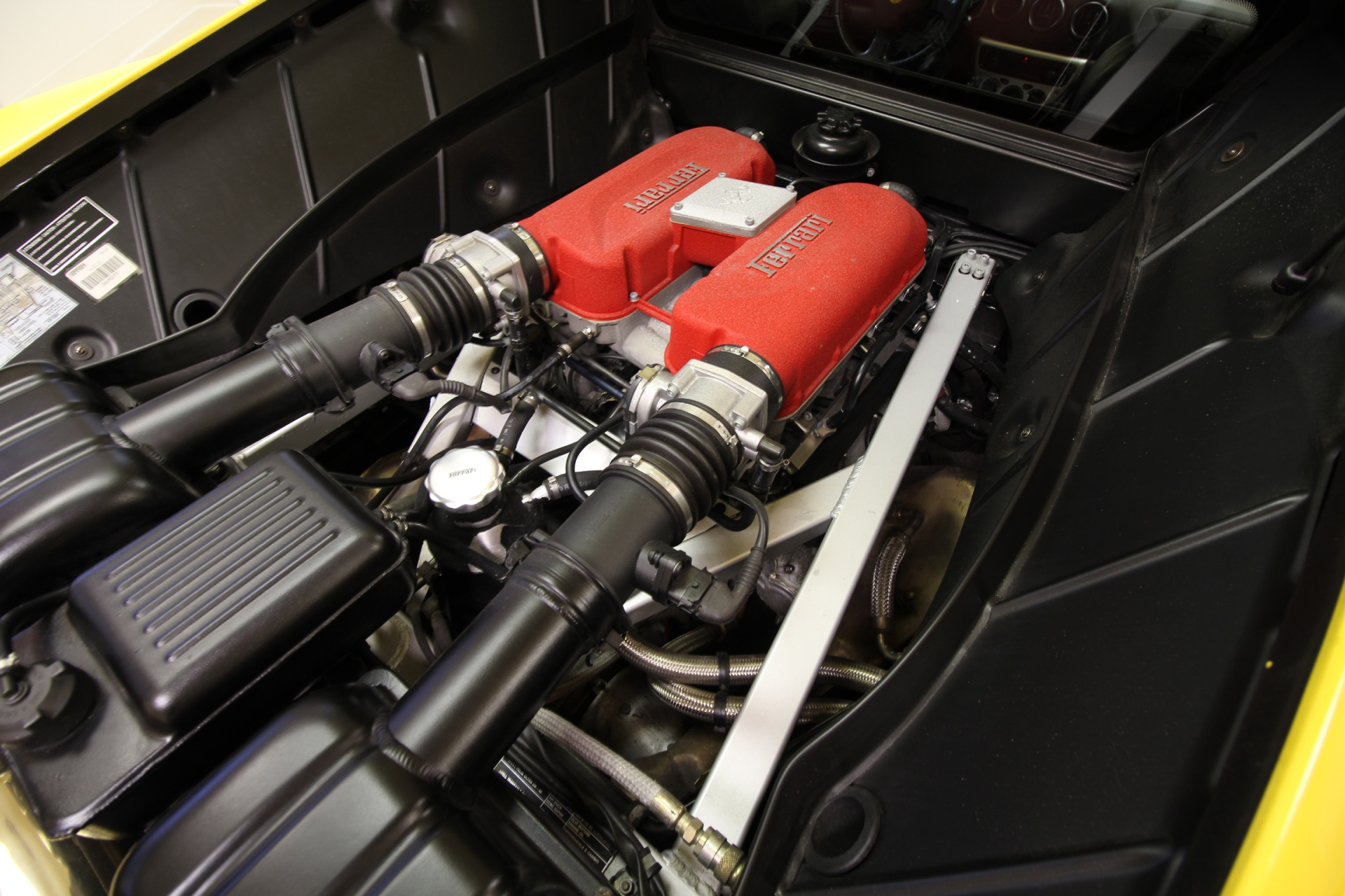 used 2001 Ferrari 360 Modena Modena F1 | Albany, NY