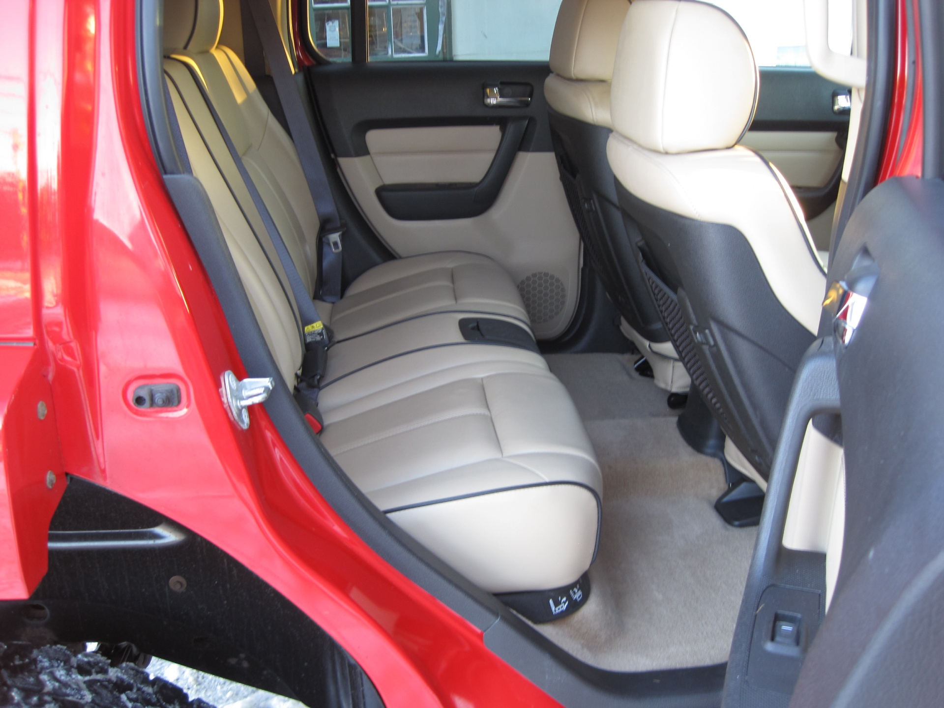 Used 2006 HUMMER H3 RARE 6 SPEED MANUAL,4WD,LEATHER,HEATED SEATS,SUNROOF | Albany, NY