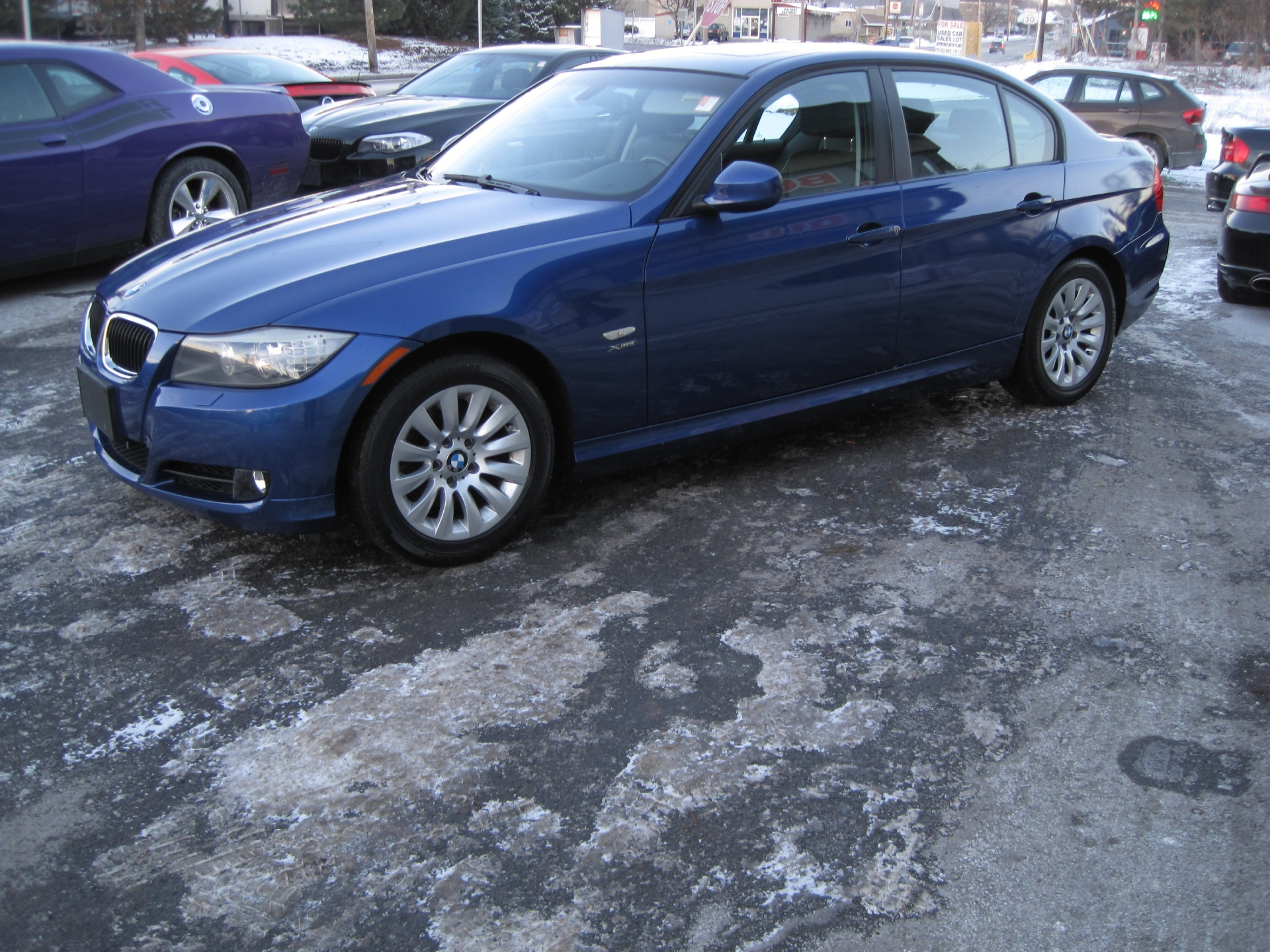 2009 bmw 3 series 328xi awd super loaded navigation. Black Bedroom Furniture Sets. Home Design Ideas