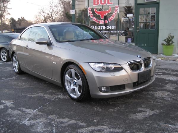 Used 2009 BMW 3 Series-Albany, NY