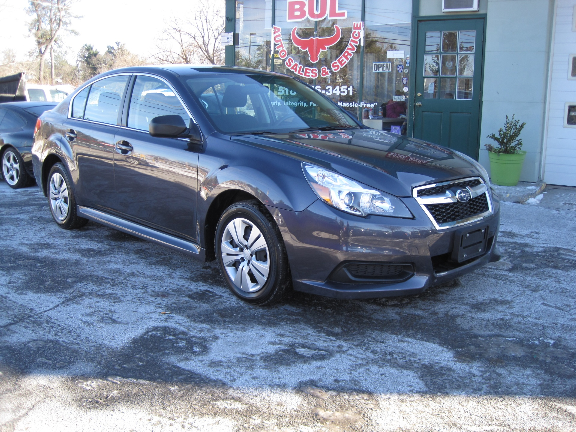2013 subaru legacy automatic 1 owner very clean stock 15009 for sale near albany ny ny. Black Bedroom Furniture Sets. Home Design Ideas