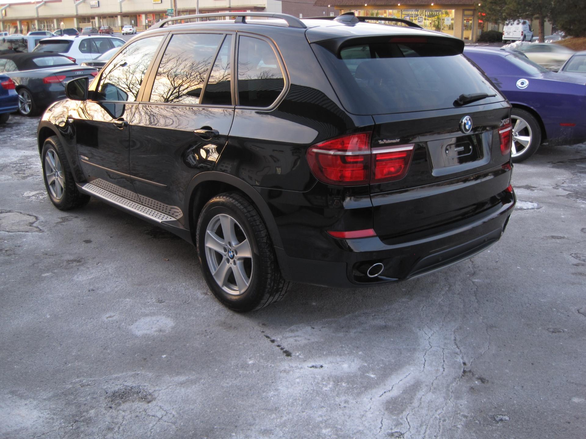 2011 BMW X5 xDrive35d DIESEL 3RD ROW SEAT PREMIUM TECHNOLOGY COLD