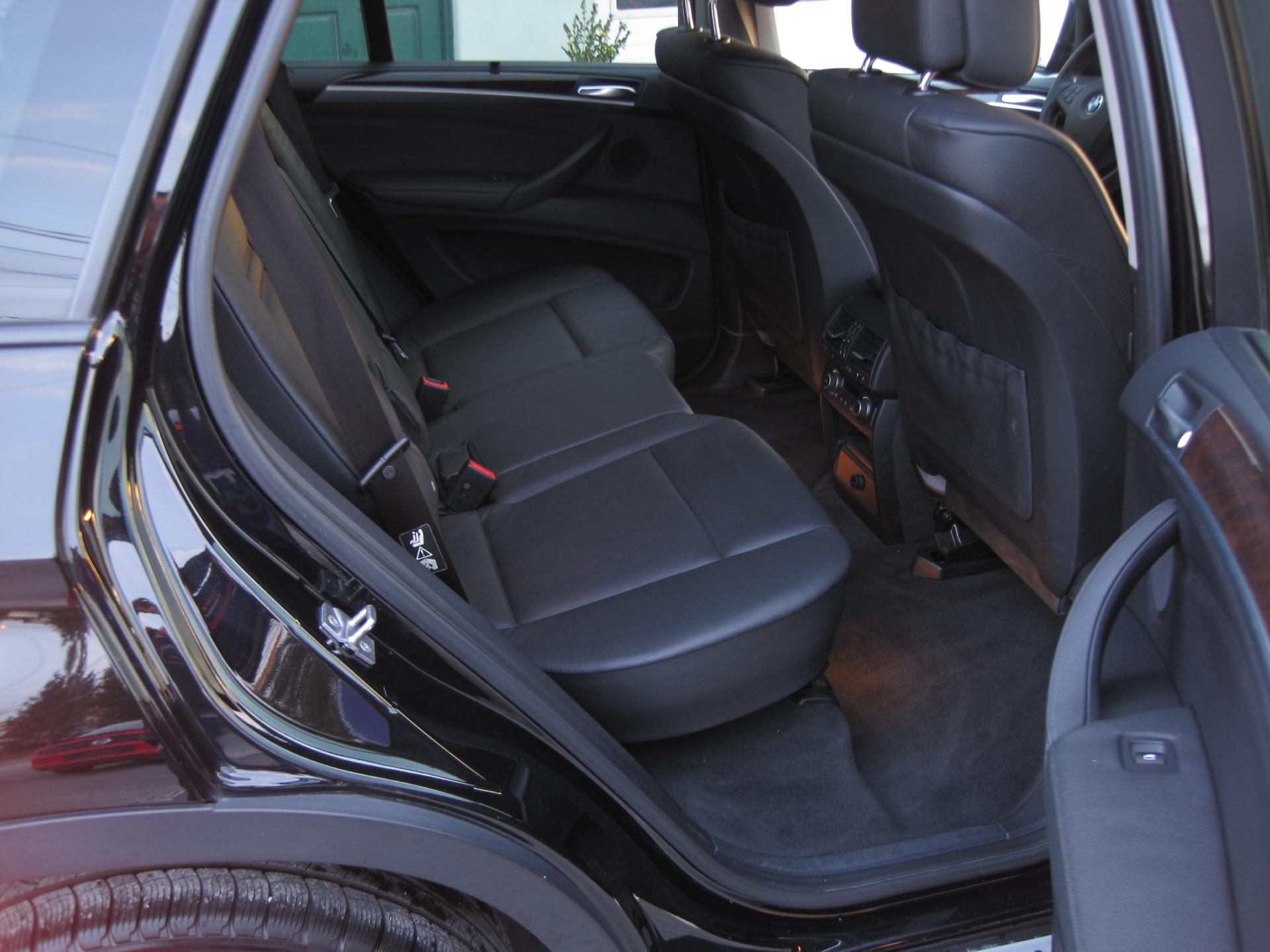2011 BMW X5 xDrive35d DIESEL 3RD ROW SEAT PREMIUM