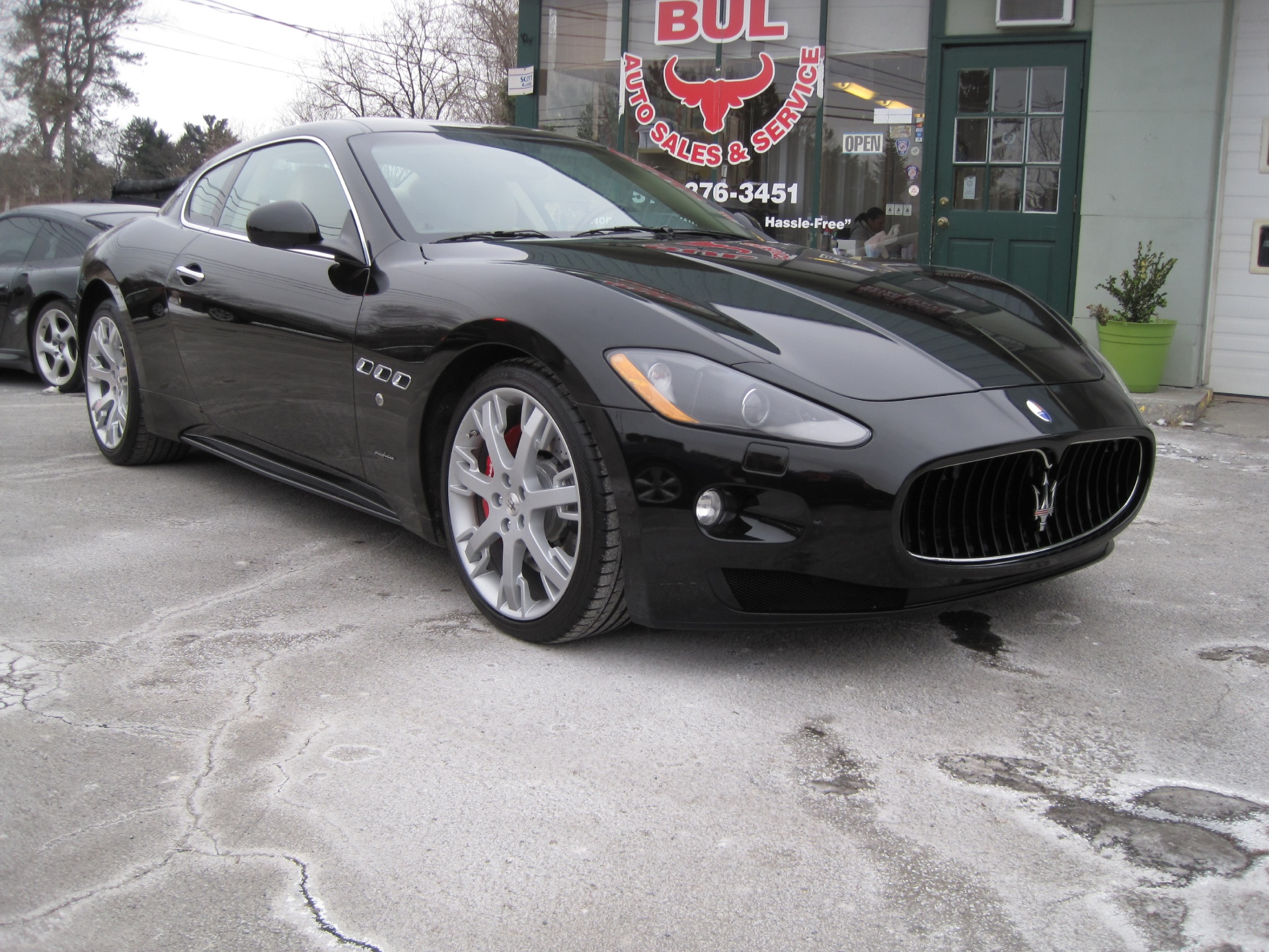 2009 maserati granturismo s gts cc f430 engine 599 gtb. Black Bedroom Furniture Sets. Home Design Ideas