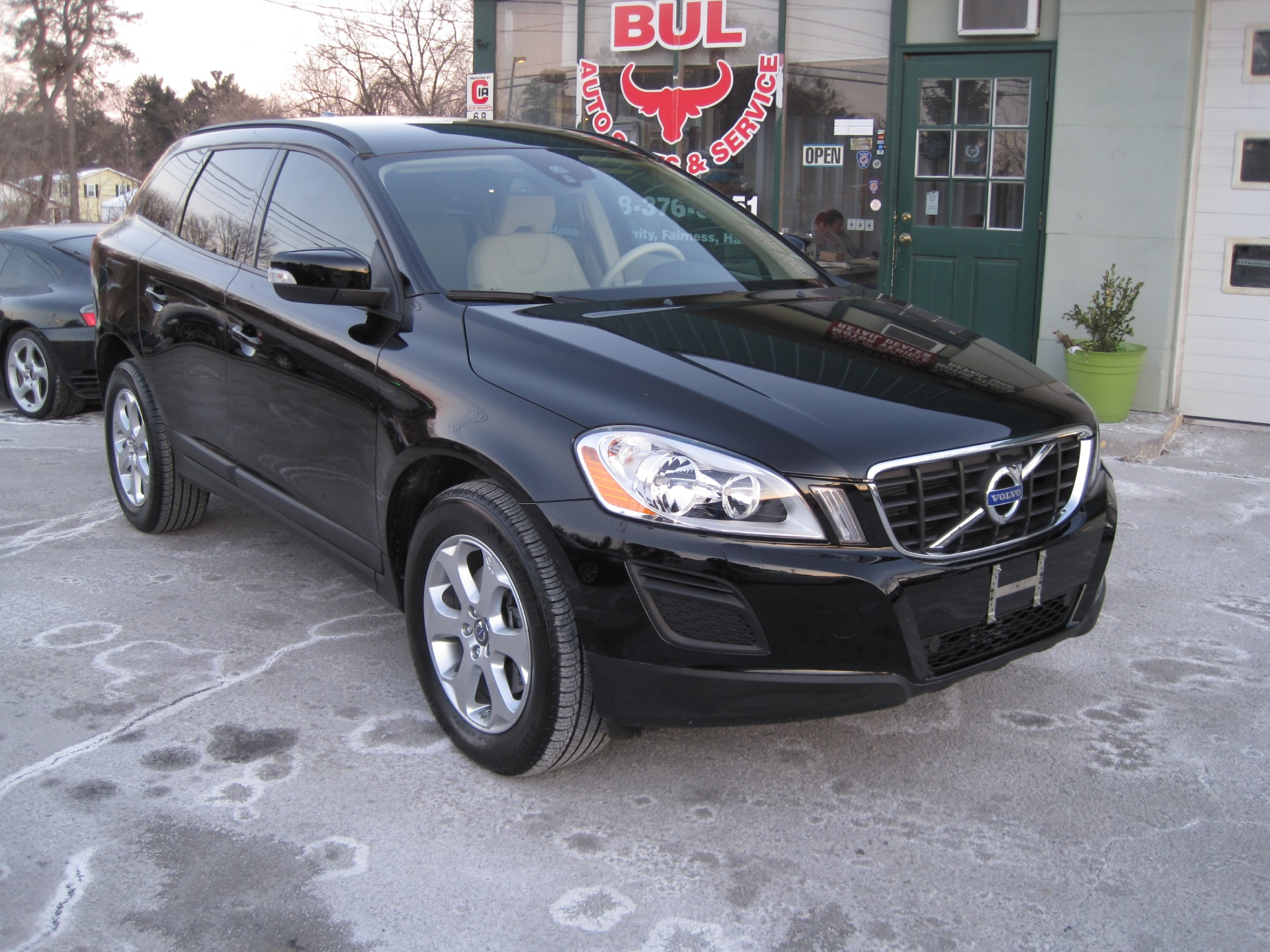 2013 volvo xc60 3 2 stock 15031 for sale near albany ny ny volvo dealer for sale in albany. Black Bedroom Furniture Sets. Home Design Ideas