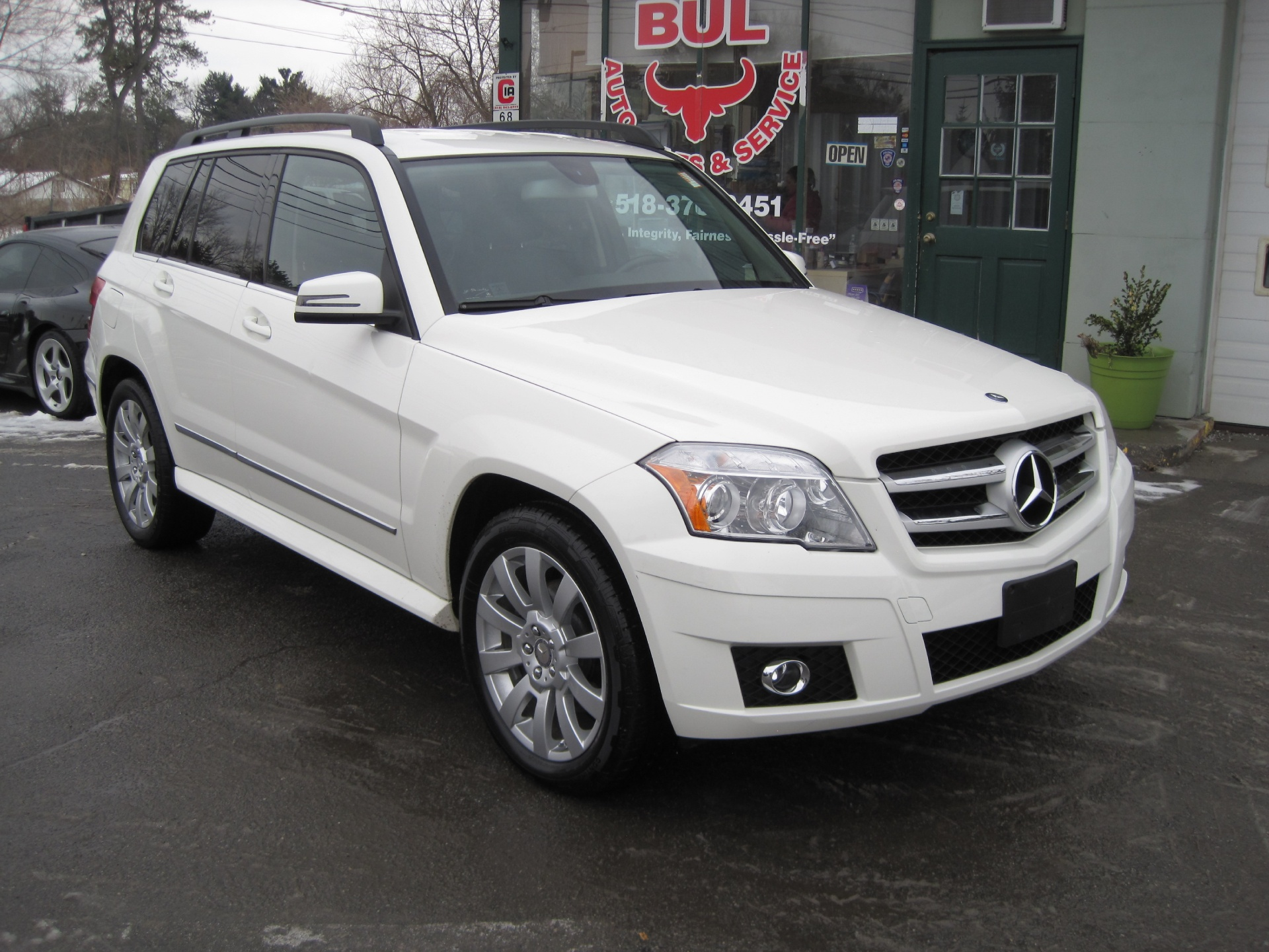 2010 mercedes benz glk class glk350 4matic stock 15032 for 2010 mercedes benz glk