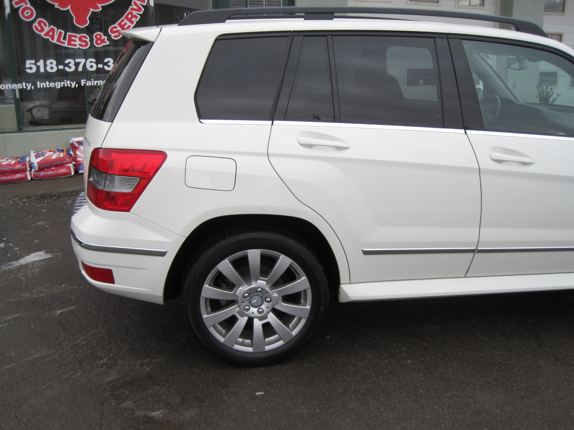 2010 mercedes benz glk class glk350 4matic stock 15032 for Mercedes benz for sale ny