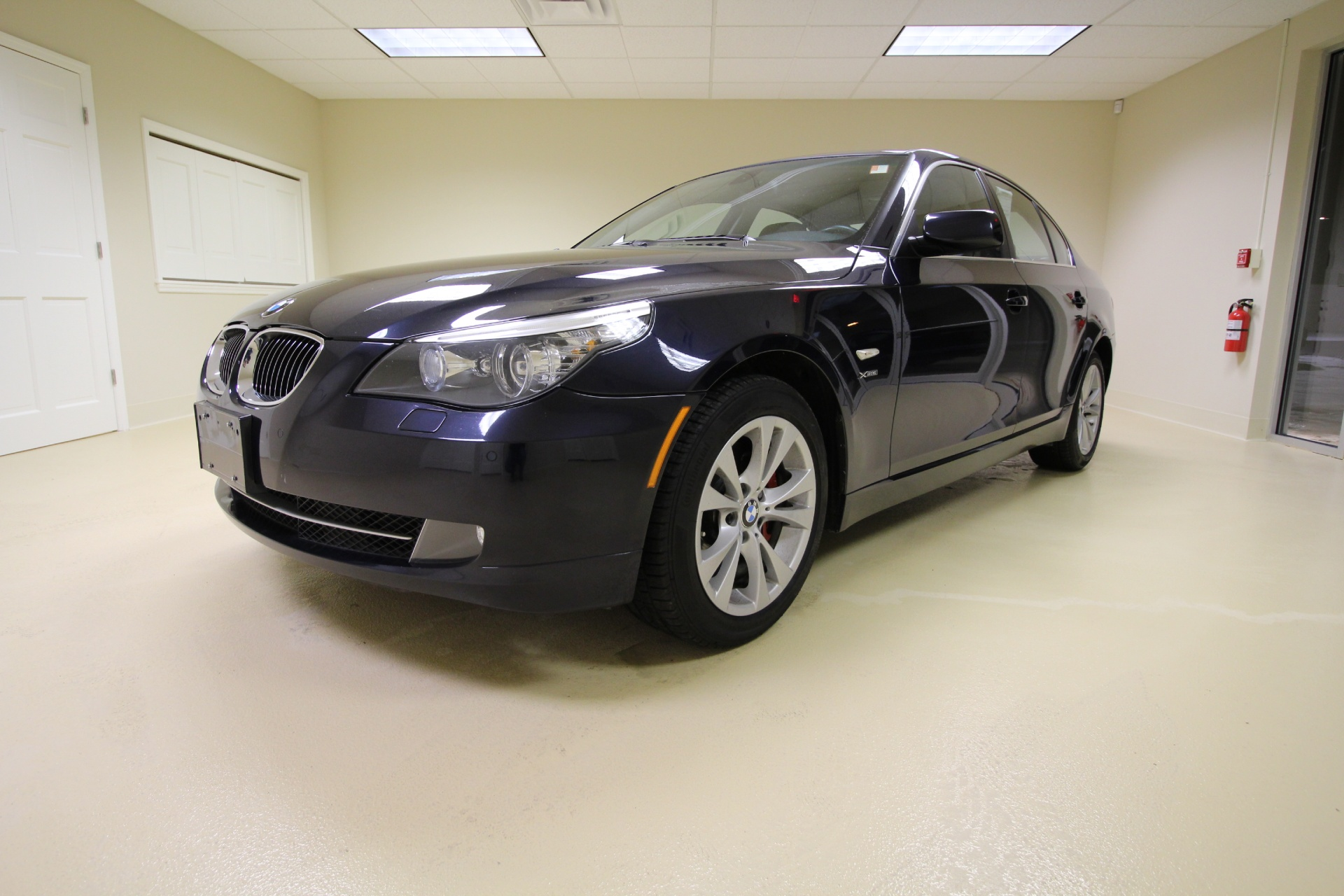 2010 bmw 5 series 535i xdrive stock 15036 for sale near. Black Bedroom Furniture Sets. Home Design Ideas