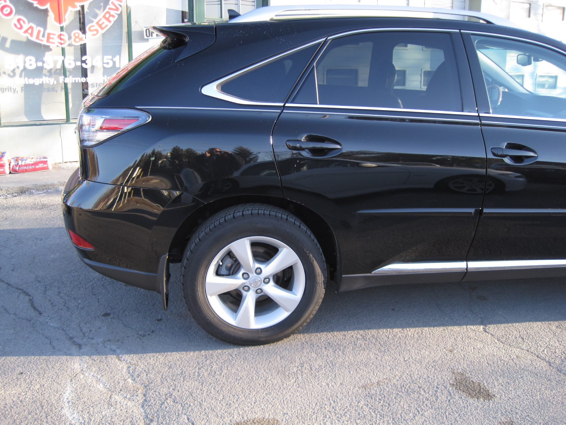 used inventory owned lexus utility havasu fwd in lake city rx sport pre