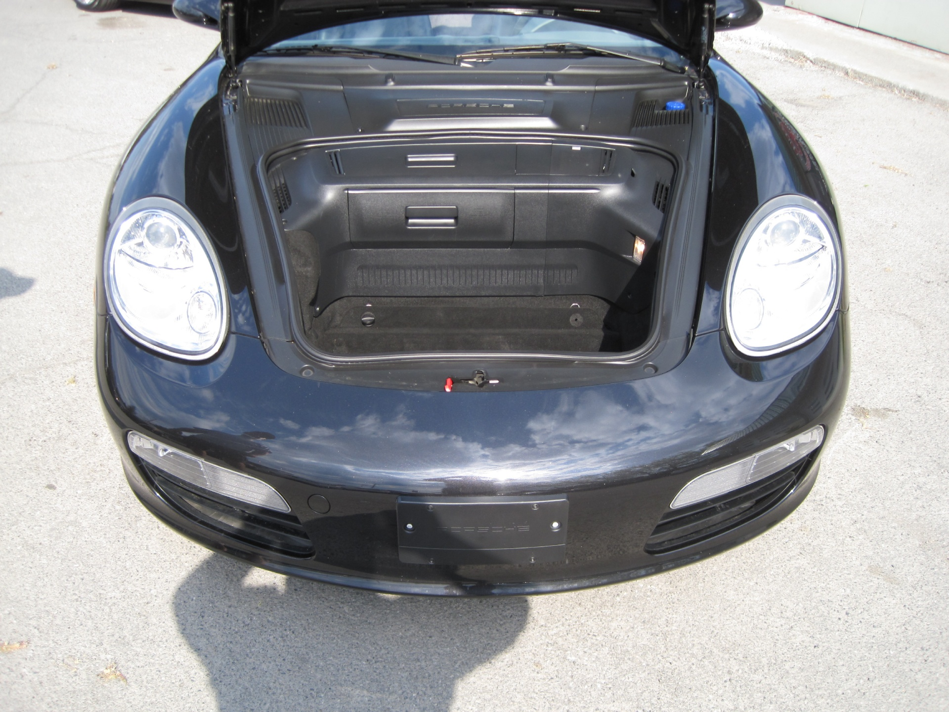 Used 2006 Porsche Boxster RARE 5 SPEED MANUAL,LOW MILES | Albany, NY