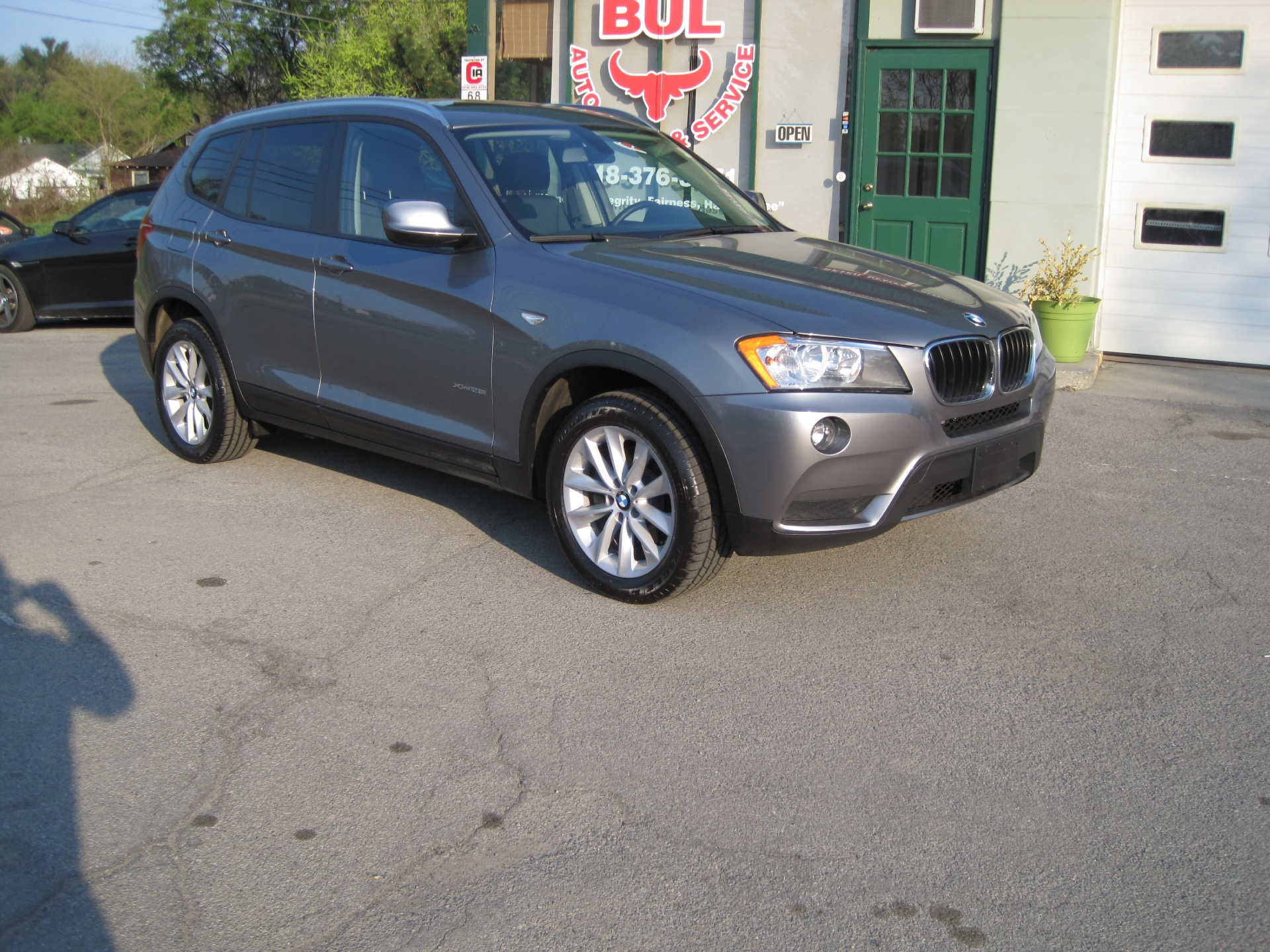 2013 bmw x3 xdrive28i awd 1 owner very clean 4 new tires stock 15060 for sale near albany ny. Black Bedroom Furniture Sets. Home Design Ideas