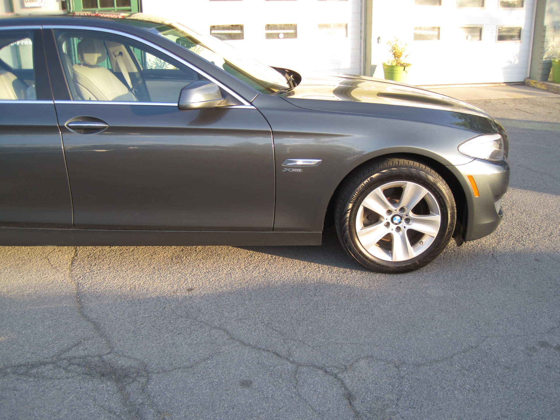 2012 bmw 5 series 528i xdrive awd loaded navigation pdc. Black Bedroom Furniture Sets. Home Design Ideas