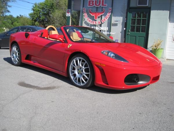 Used 2006 Ferrari F430-Albany, NY