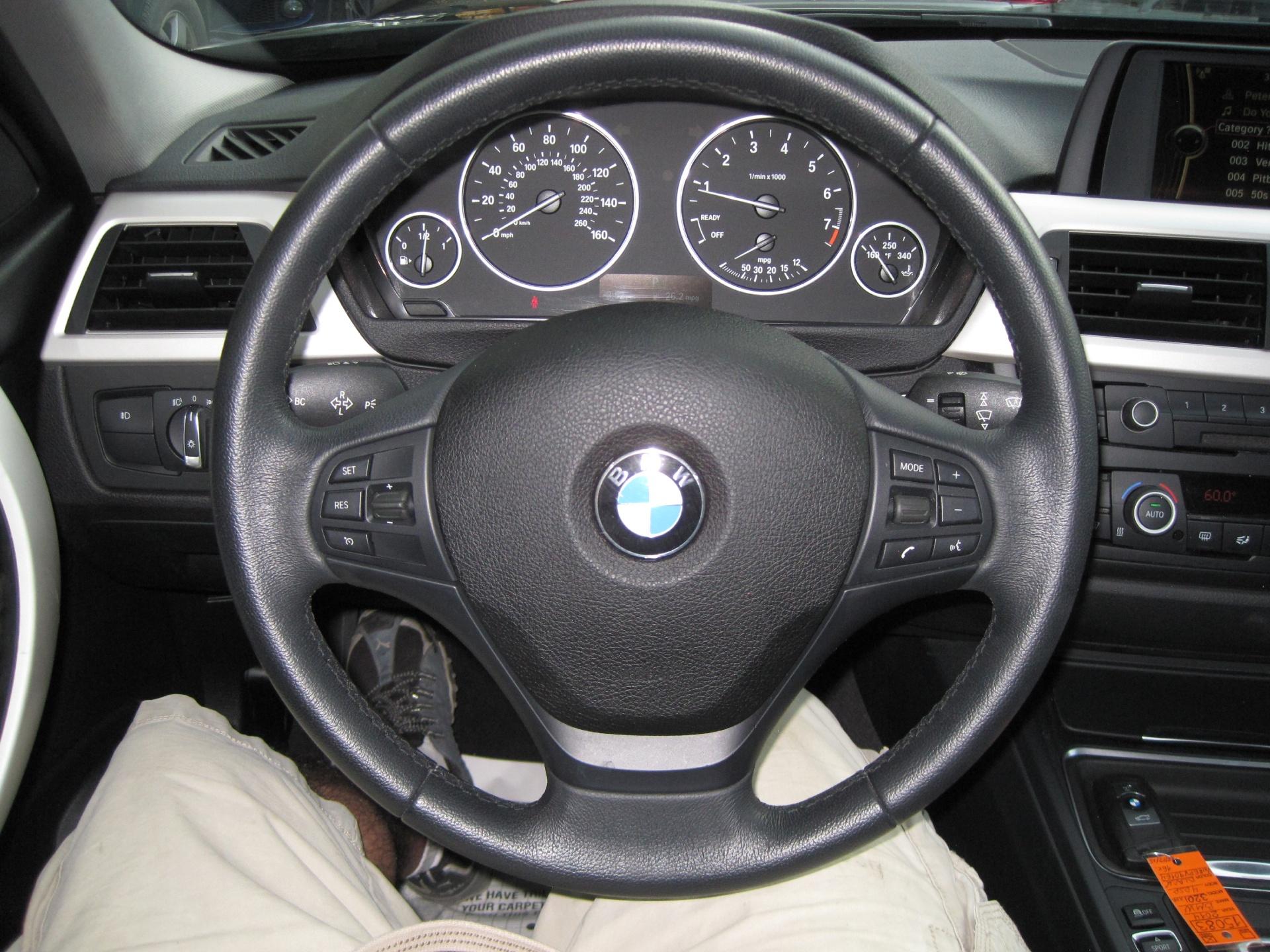 Used 2014 BMW 3 Series 320i xDrive | Albany, NY