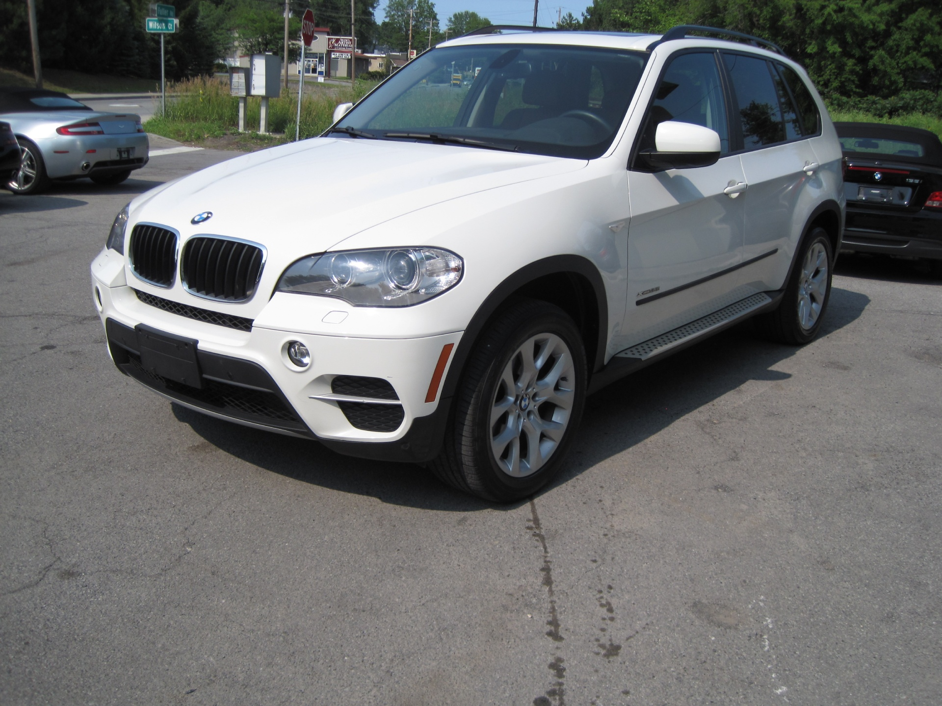 2012 bmw x5 xdrive35i premium stock 15090 for sale near albany ny ny bmw dealer for sale in. Black Bedroom Furniture Sets. Home Design Ideas