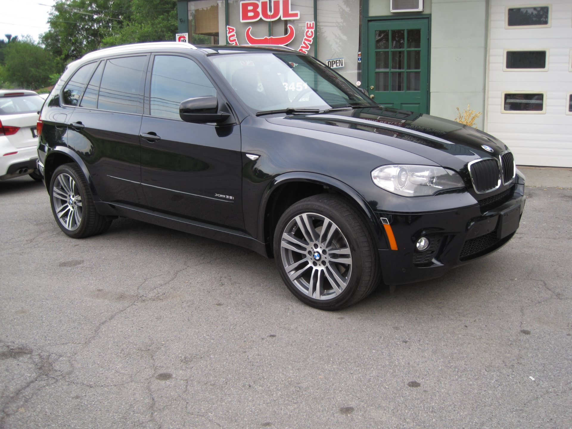 2013 bmw x5 xdrive35i sport activity m sport 20in wheels. Black Bedroom Furniture Sets. Home Design Ideas