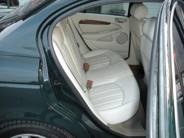 Used 2002 Jaguar X-Type 2.5 | Albany, NY